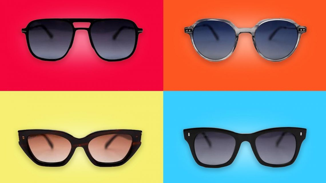 Love Island 2021: Where to buy the Islander's sunglasses including Bad Hero and more