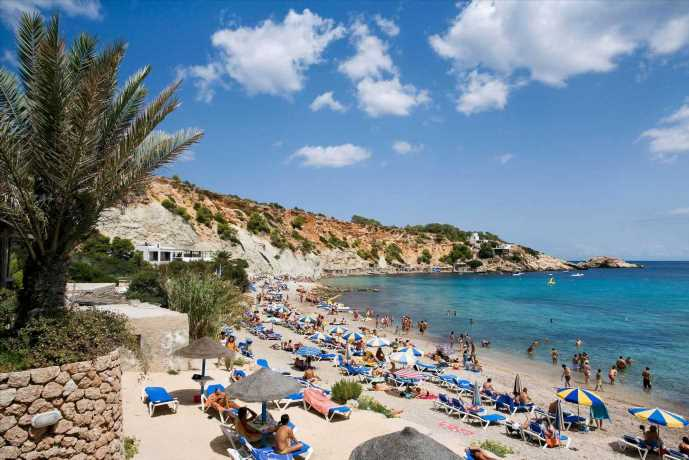 Majorca and Ibiza holiday blow as Brits must have negative Covid test or be fully vaccinated