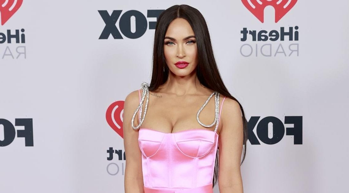Megan Fox's Collection of Sexy Tattoos Is Full of Surprises