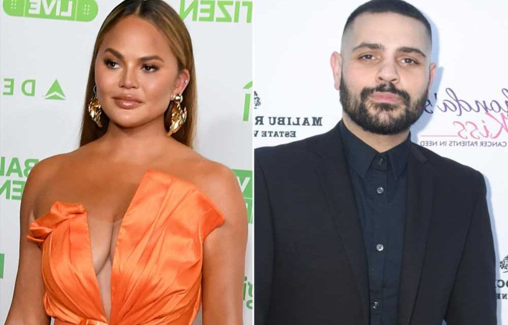 Michael Costello claims Chrissy Teigen bullying left him suicidal