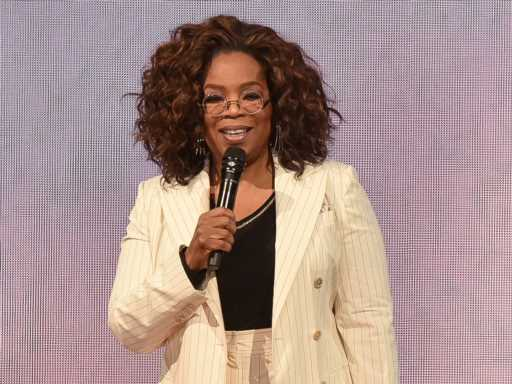 Oprah Winfrey's Recently Resurfaced Childhood Trauma Made This New Memoir Impossible to Put Down