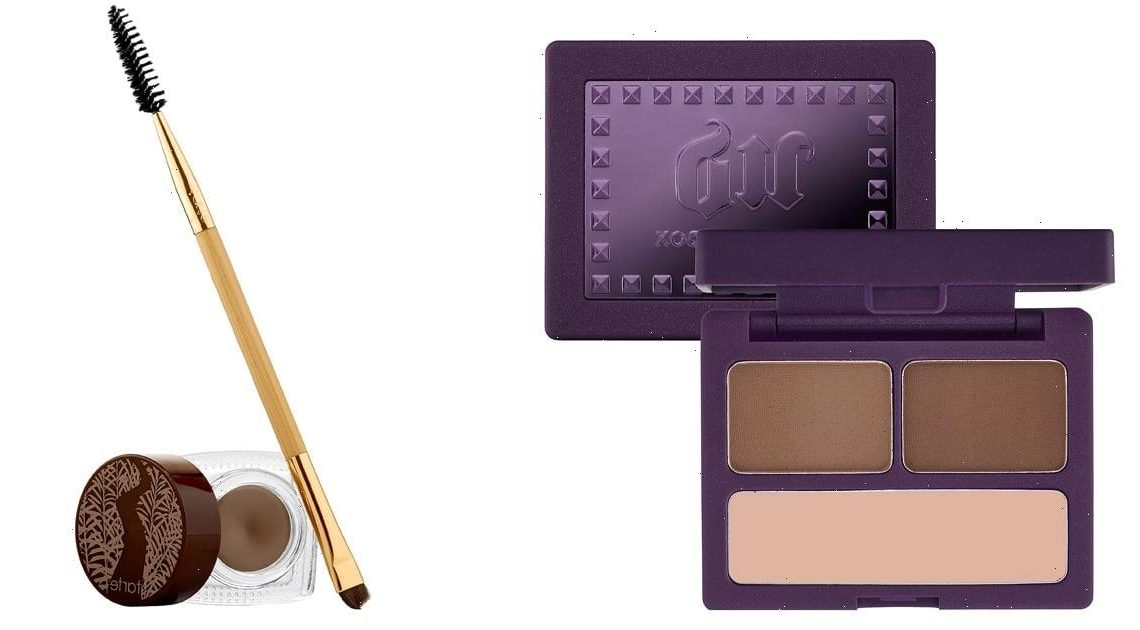 Our Editors Look to These 24 Products For Fuller, Natural-Looking Eyebrows