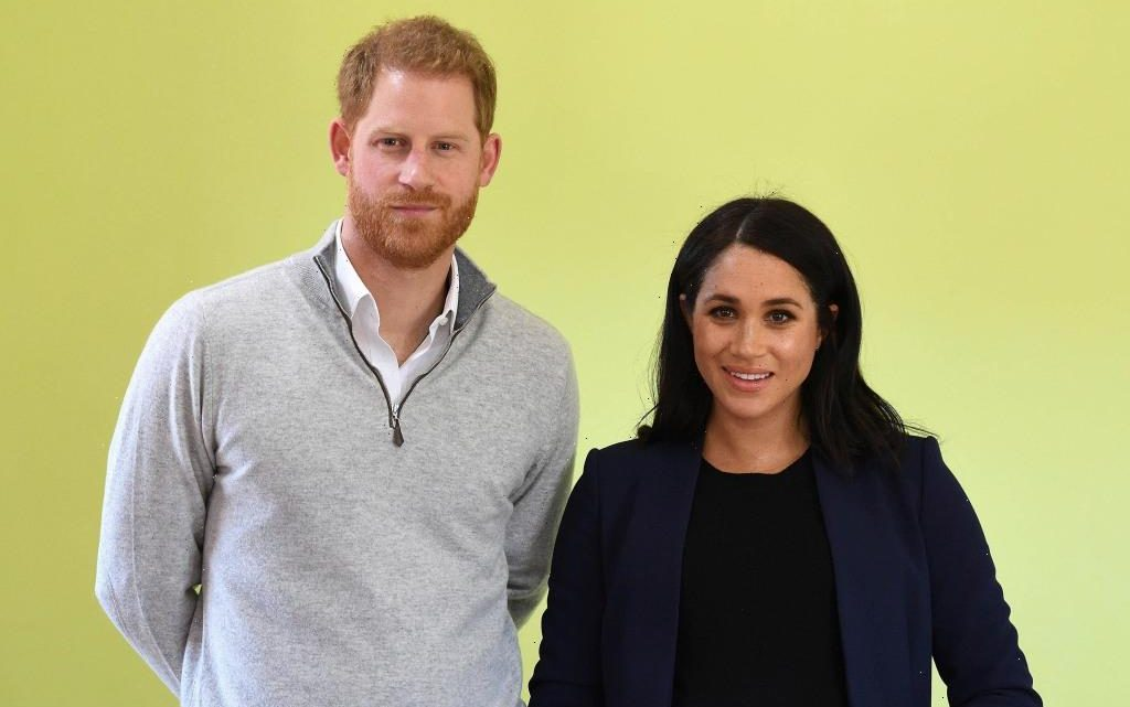 Prince Harry And Meghan Markle Announce Birth Of Daughter Lilibet