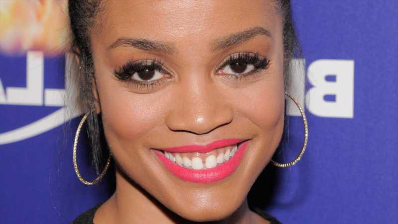 Rachel Lindsay Shares Powerful Anecdote In Support Of RHONY's Eboni K. Williams