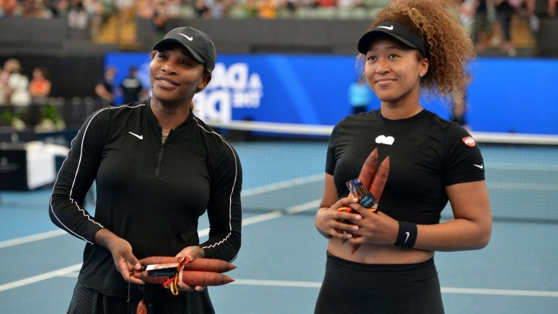Serena Williams and More Speak Out in Support of Naomi Osaka