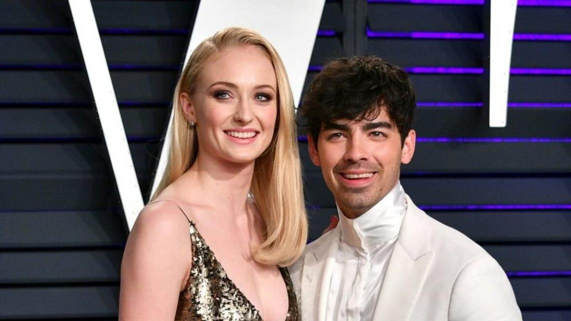 Sophie Turner and Joe Jonas Shared Never-Before-Seen Photos From Their Wedding