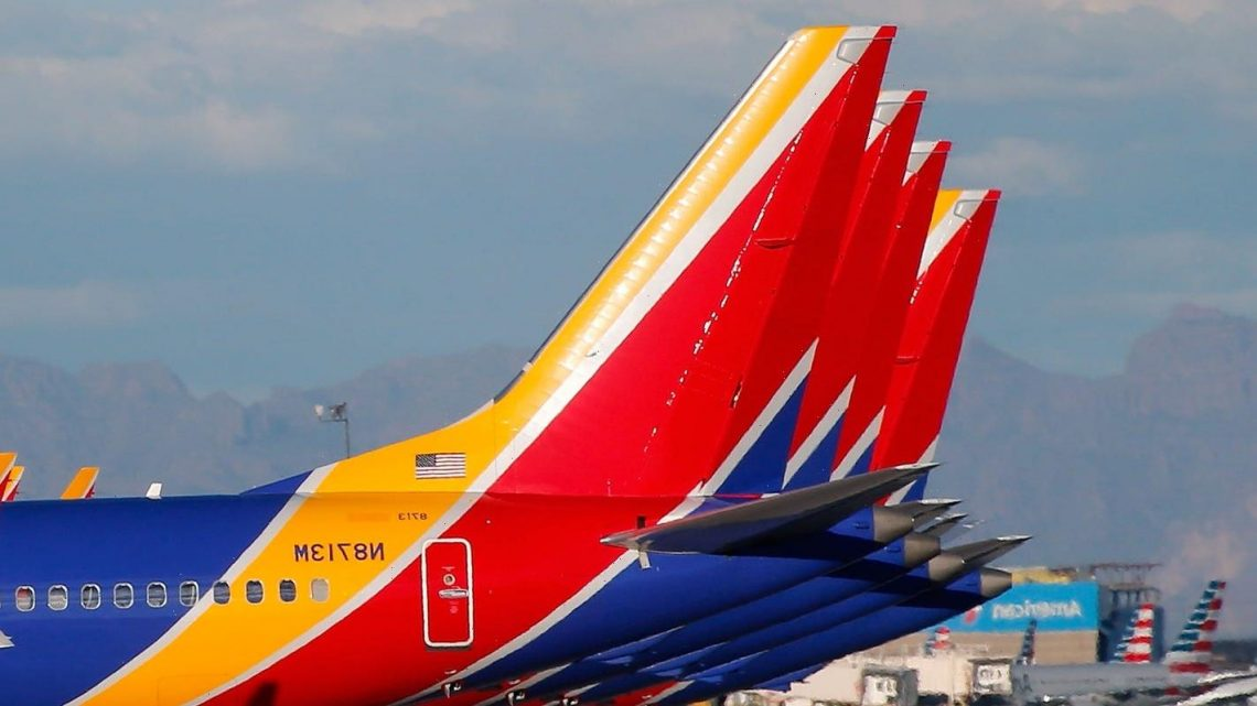 Southwest Airlines welcomes new city, Syracuse, new international routes