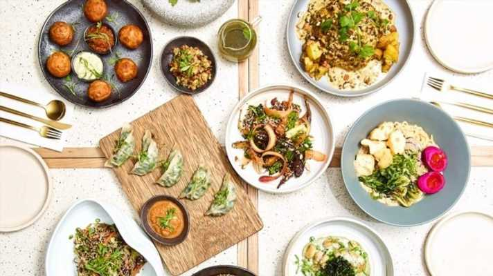 'Supporting sustainability:' Hotel group goes vegetarian for 365 days
