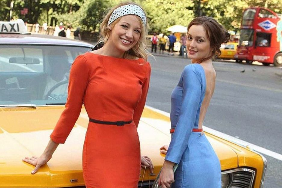 The 'Gossip Girl' Reboot Is Coming: A Look Back at the Show's Iconic Fashion Moments