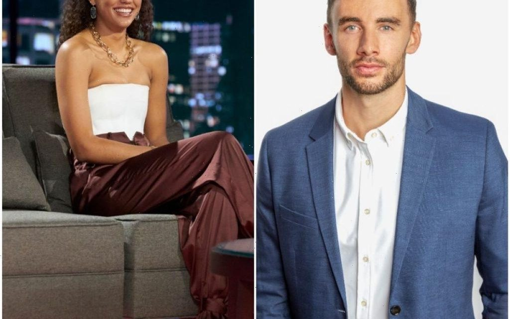 'The Bachelor': Stars Pieper James and Brendan Morais Are Reportedly Dating and 'Just Having Fun'