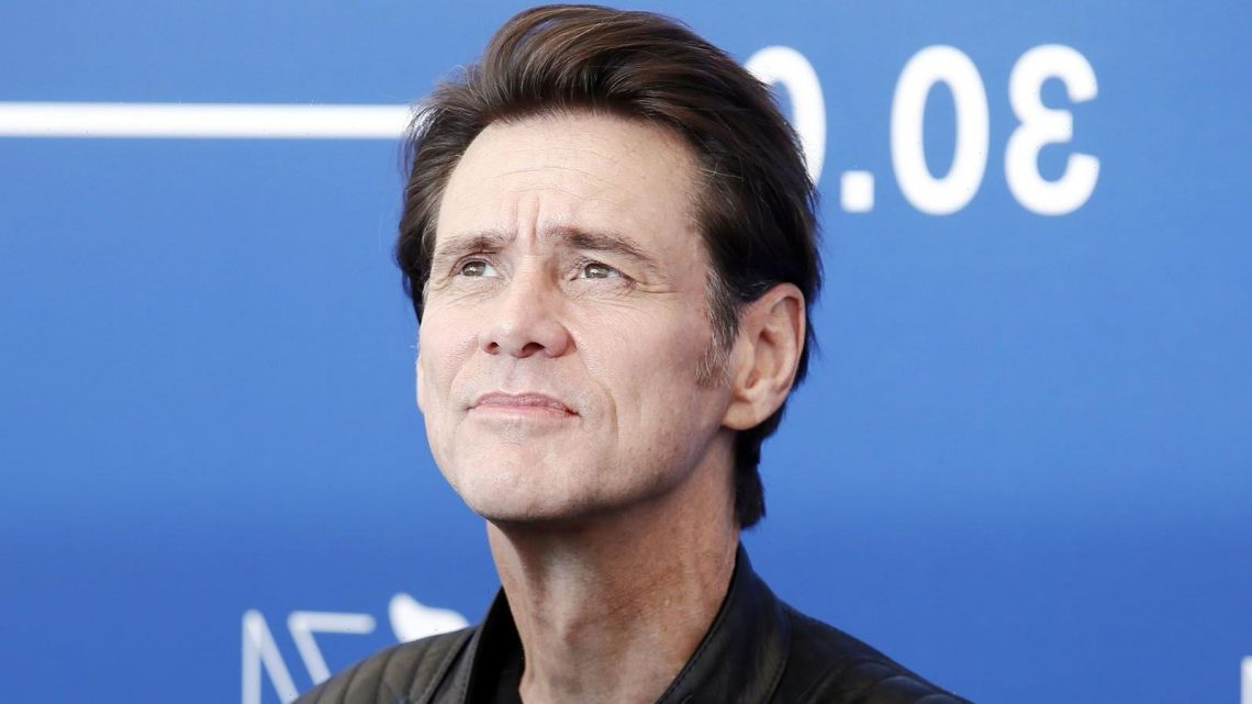 The Battle Jim Carrey Fought With Depression While Earning $200 Million