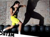 The benefits of combat training for women – and how to get into it