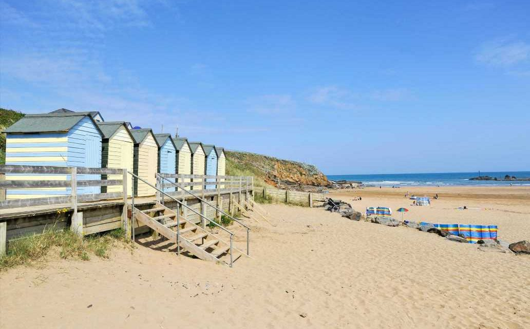 The best seaside holiday park deals in England this July – from £119