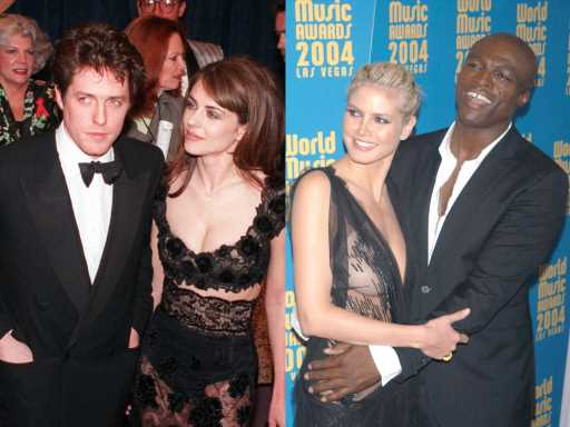 These Famous Exes Will Always Be Friends