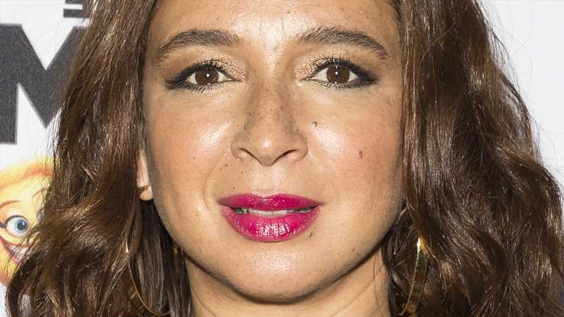 This Star From The Office Almost Played Maya Rudolph's Role In Bridesmaids