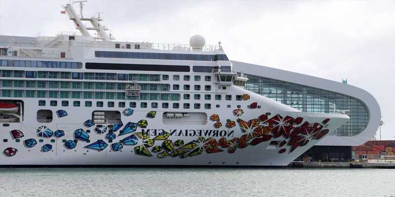 US cruises are restarting after a COVID-induced hiatus. What happens if the coronavirus gets on board?