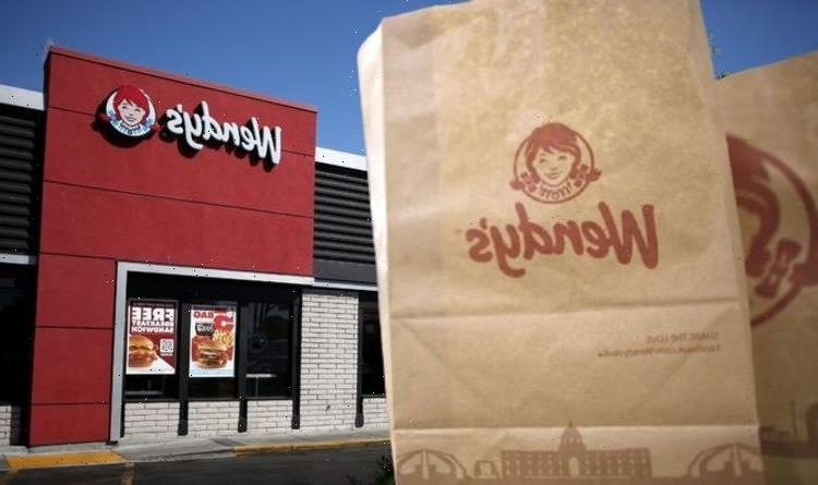 Wendy's opens first store in UK tomorrow: Full list of branches coming this year