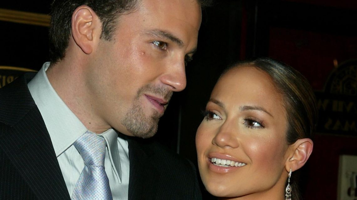 Why Friends Say Jennifer Lopez And Ben Affleck Are Soulmates