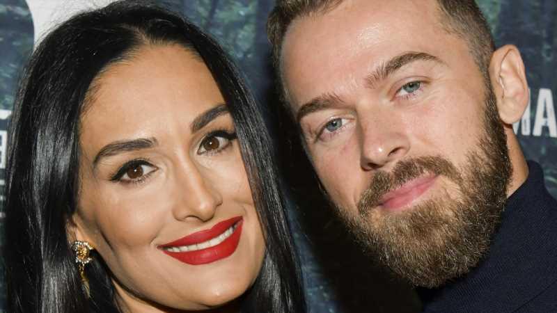 Why Nikki Bella Put Her Wedding On Hold