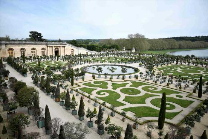 You can now stay at the Palace of Versailles as first ever hotel opens – but will set you back £1.5k a night