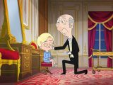 'The Prince':  A poor man's 'Family Guy' on HBO Max