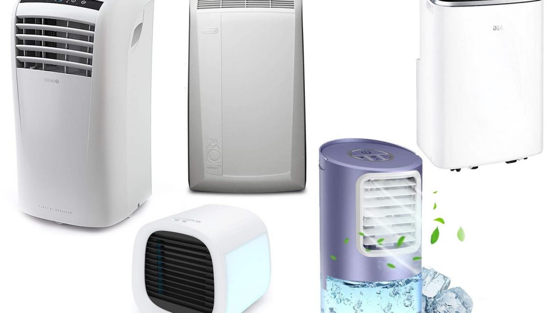 12 Best Air Conditioners 2021 | The Sun UK