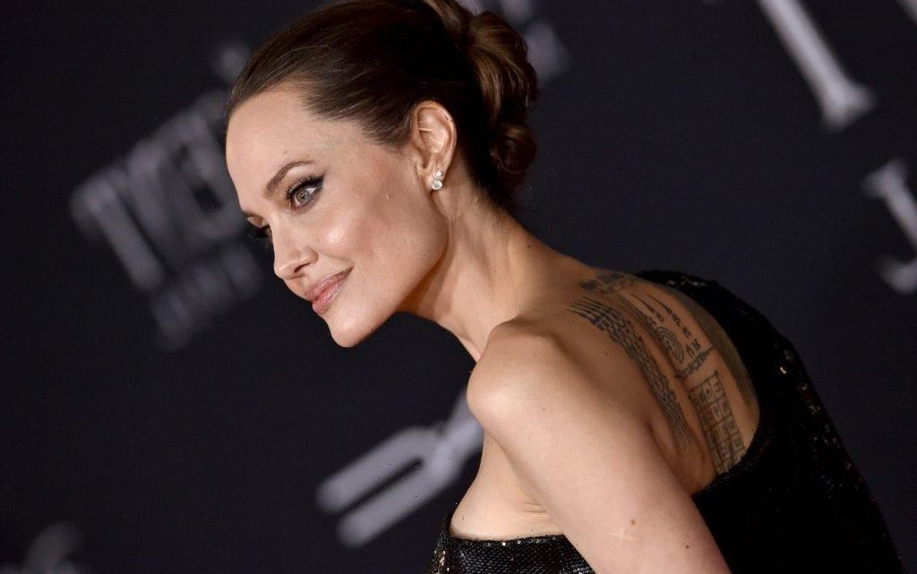 Angelina Jolie's Son Maddox's Adoption Under Criticism