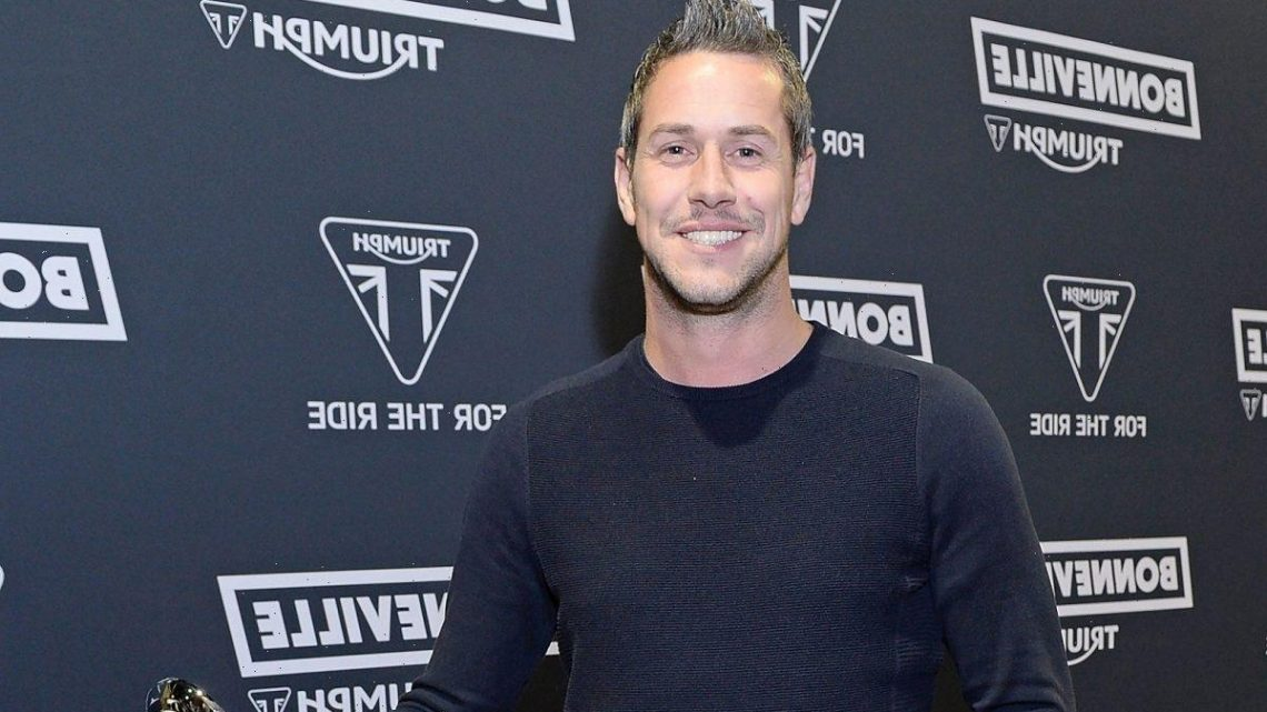 Ant Anstead and Renée Zellweger Spotted Together For The First Time Amid Dating Rumors