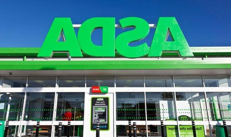 Asda rolls out 'brilliant' recycling initiative involving popular products – 'love this!'