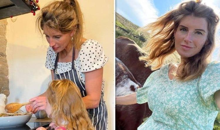 'Be kind!' Amanda Owen fans rush to her defence as promotional meat post sparks backlash