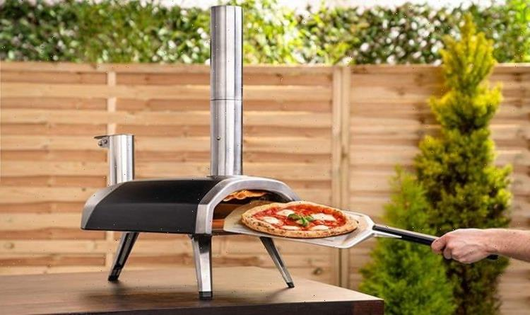Best pizza ovens 2021:12 best outdoor pizza ovens for garden dining this summer