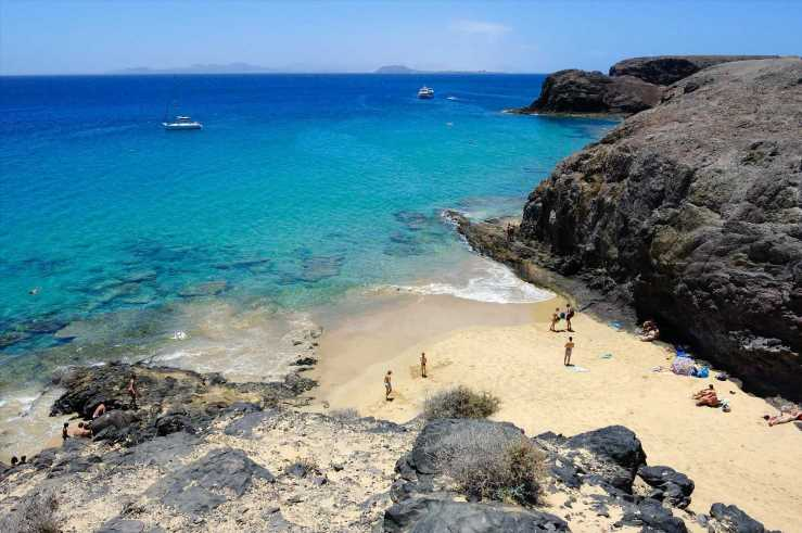 Best summer holiday deals to amber list Costa Brava, Benidorm, Canaries and Greece from £213pp