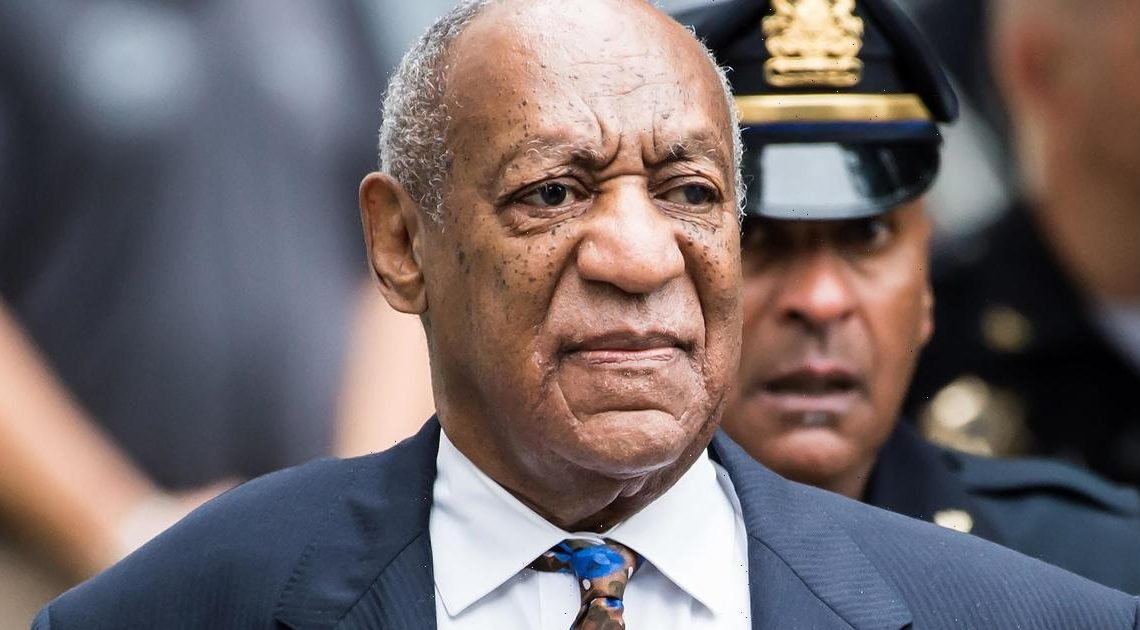 Bill Cosby released from prison after court overturns sexual assault conviction