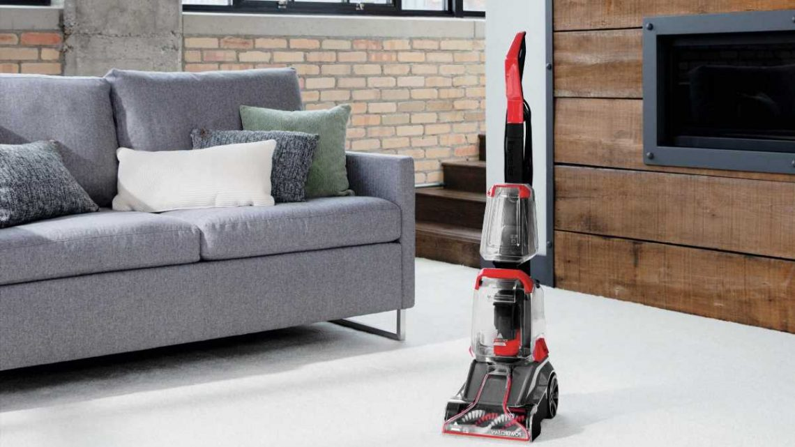 Bissell PowerClean Carpet Cleaner Review 2021 | The Sun UK