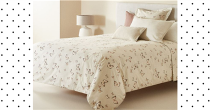 Bring the outdoors in with these 11 butterfly print home accessories