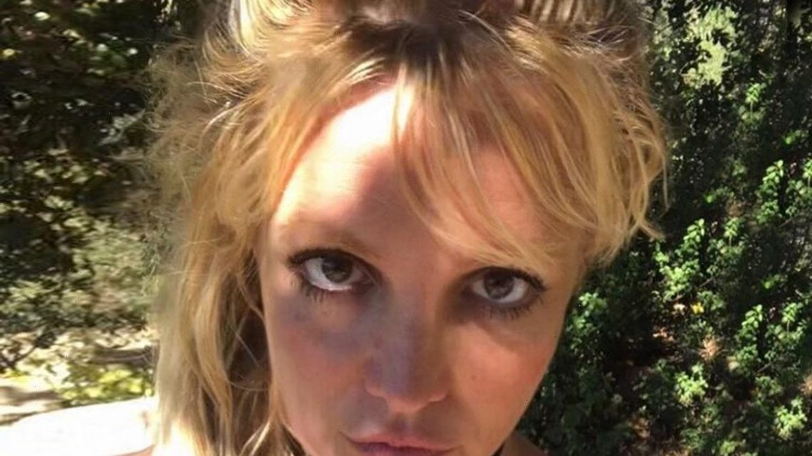 Britney Spears Conservator says Singer Demands Lawyer of her Choice