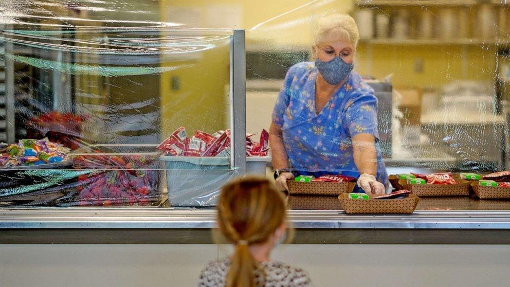 California pioneers new free lunch program to feed more than 6M students