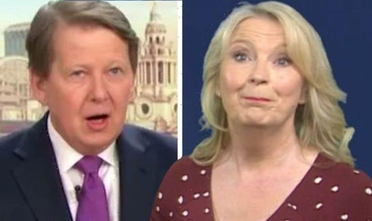 Carol Kirkwood on advice from Bill Turnbull that made her 'feel sick' – 'Just didn't work'