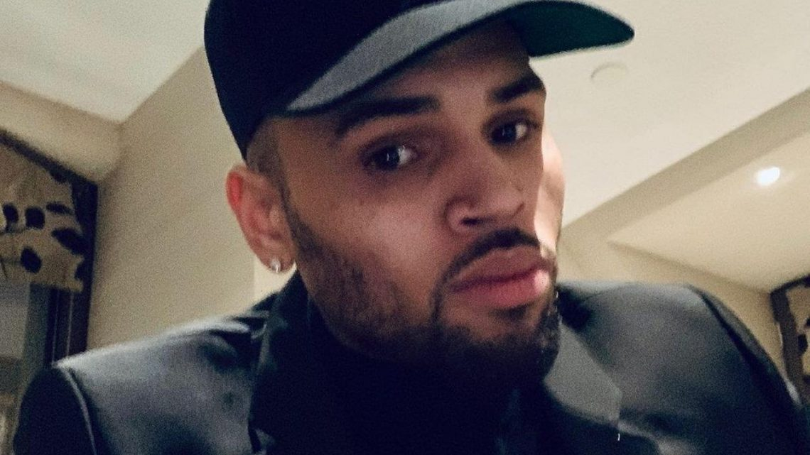 Chris Brown Gets Sued by Former Housekeeper Over Alleged Dog Attack