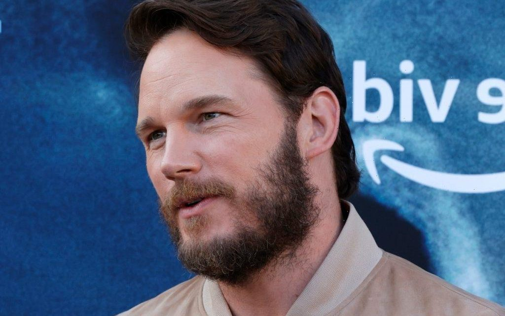 Chris Pratt Reveals Origins of His 'Monkeyboy' Nickname and How He Eerily Predicted 'Jurassic World' Role