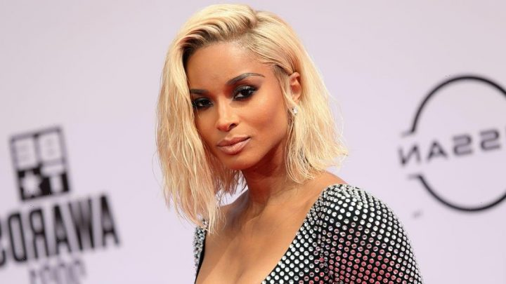 Do You Believe in Magic? Because Ciara's Bikini Straps Are Playing Tricks on Our Eyes