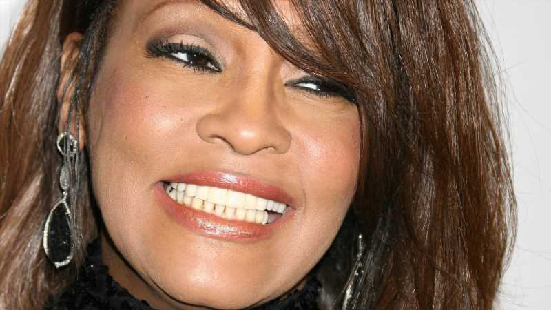 Everything We Know About The Whitney Houston Hologram Concert In Las Vegas