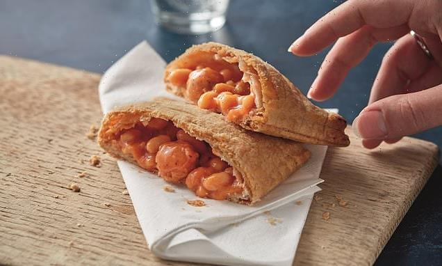 Greggs is launching new £1.60 vegan Sausage, Bean and Cheese melt