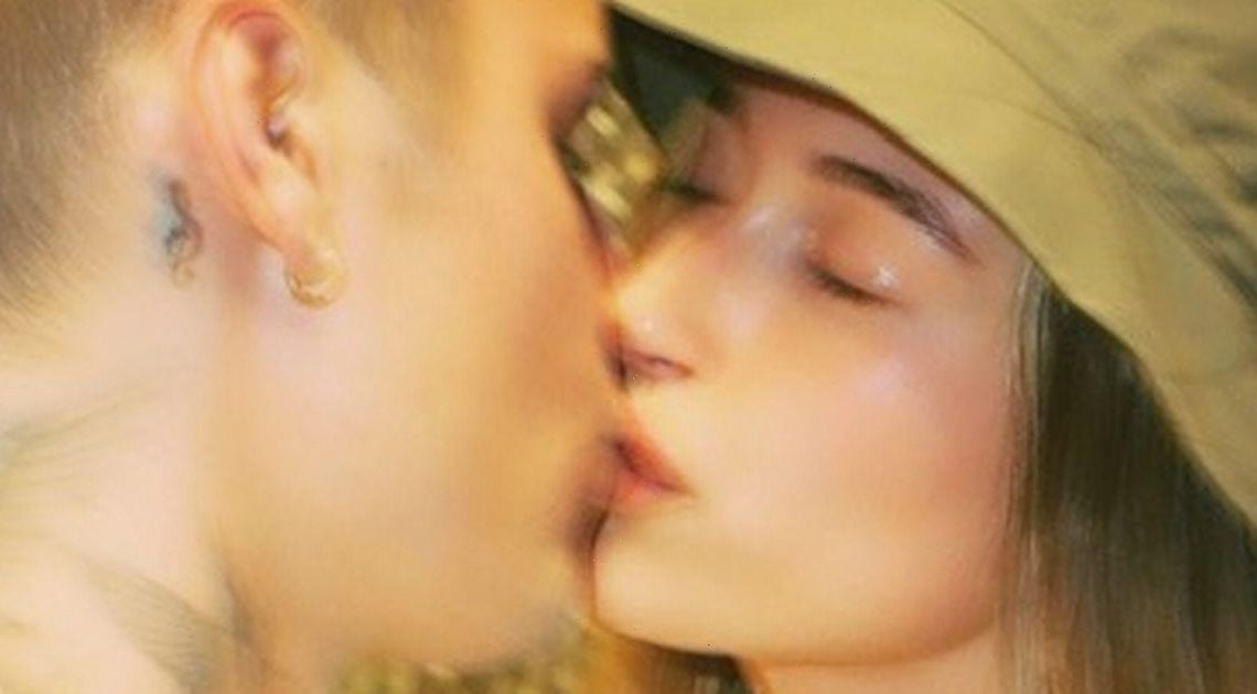 Hailey Bieber breaks silence over viral clip of husband Justin 'yelling' at her