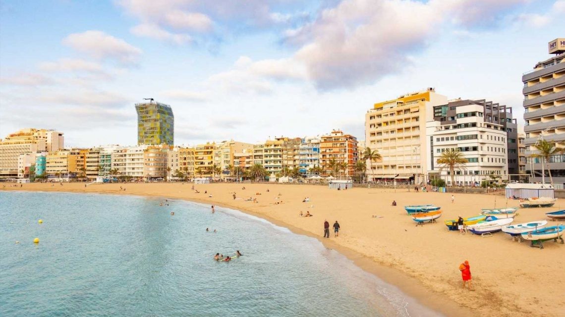 Holidays to Spain, Greece and France 'should restart by end of the month' for double-vaxxed Brits, says Jet2 boss