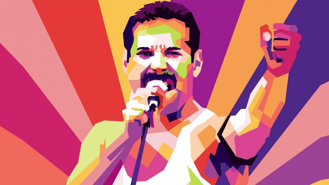 How Freddie Mercury Became One Of History's Most Legendary Performers