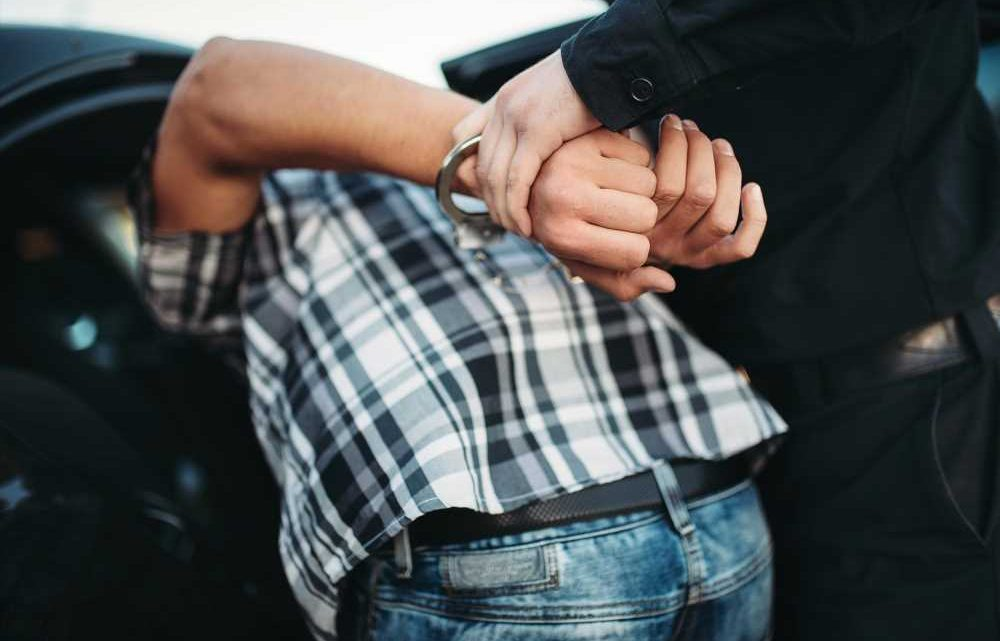 How can my son get hired with an arrest on his record?