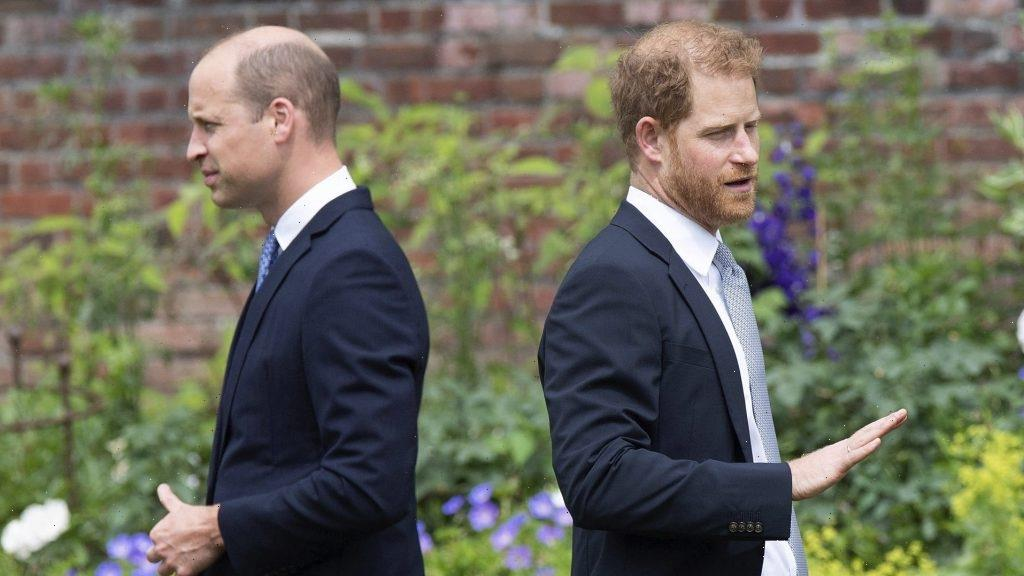 ITV Makes Late Edit To Prince Harry & Prince William Documentary After Kensington Palace Rebuttal