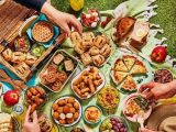 Iceland offers: Get three for £5 on picnic food and discounts on snacks