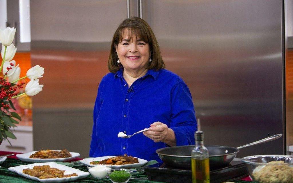 Ina Garten Calls This Recipe Her 'Simple Pleasure'